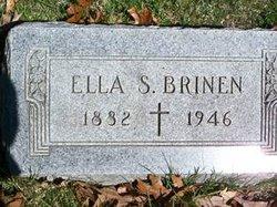 Helen S Ella <i>Young</i> Brinen