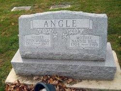 Nannie <i>Hill</i> Angle