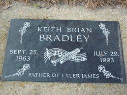 Keith Brian Bradley