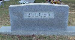 Elizabeth <i>Bostick</i> Belger