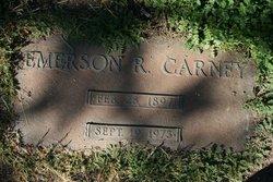 Emerson R. Carney