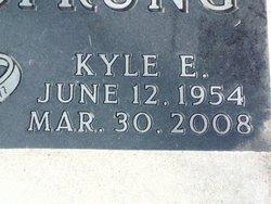 Kyle E Hochsprung