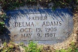 Delma Adams