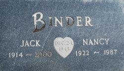 Nancy Binder