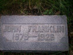 John Bell Franklin