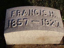 Francis Henry Singer