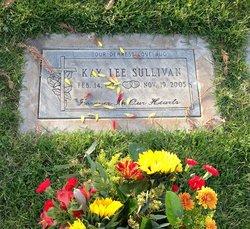 Kay Lee <i>Stewart</i> Sullivan