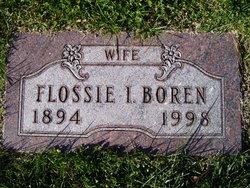 Flossie I. Boren