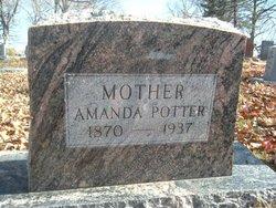Amanda <i>Gamblin</i> Potter