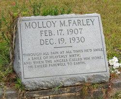 Molloy M Farley