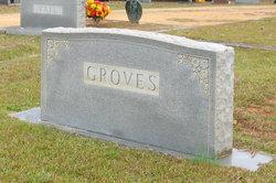 Sarah Lottie <i>Savage</i> Groves
