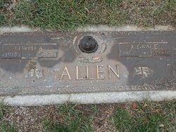 Lloyd A. Allen