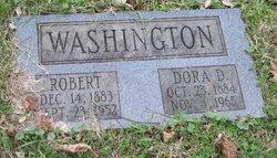 Dora D. Washington