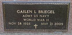 Gailen L. Briegel