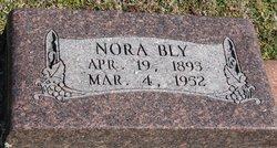 Nora Bly