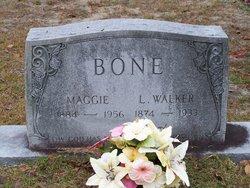 Leonard Walker Bone