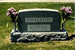 Ida Melissa <i>Coleman</i> Pinkerton