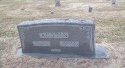 William Penilton Austin