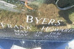 Frank Howard Byers