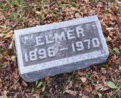 Elmer Leroy Arver