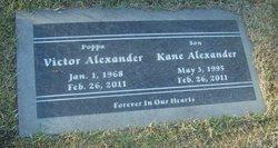 Kane Hunter Alexander