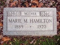 Marie Melissa Hammy <i>Smith</i> Hamilton