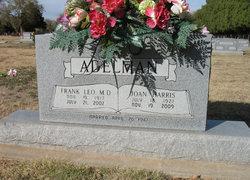 Frank L Adelman