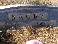Leda Mae <i>Bibb</i> Bagby