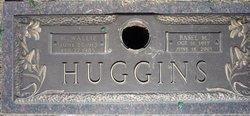 William Wallie Wallie Huggins