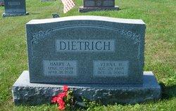 Verna H. <i>Meck</i> Dietrich