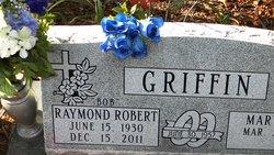 Raymond Robert Bob Griffin