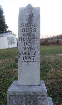 Silas Ours