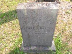 Armeldia <i>Hacker</i> Barger