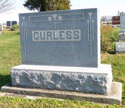 Alva V Curless