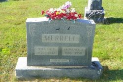 William Franklin Merrell