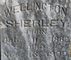 Judge L. Wellington L.W. Shirley, Sr