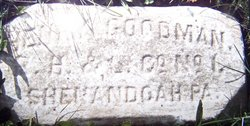 William Henry Goodman