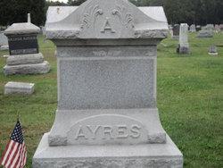 Caroline E. Ayers