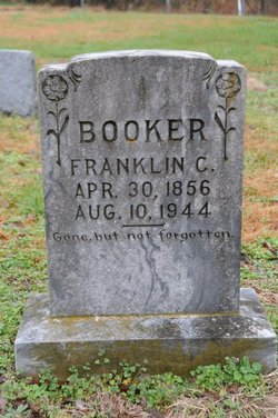 Franklin C Booker