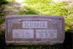 Jesse Barton Scudder
