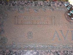 Arthur Edward Avers