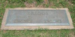 Henry E. Briggs