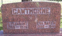 Celesta Eva Eva <i>Baker</i> Cawthorne