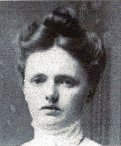 Catherine Winnifred Winnie <i>Swan</i> Moody