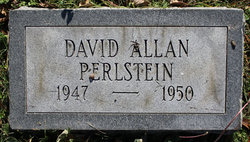 David Allan Perlstein