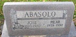 Jose Joe Abasolo