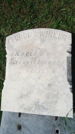 George Gwinner