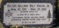 Nelson William Bill Hyler, Jr