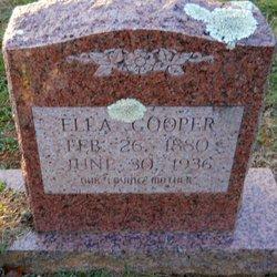 Ella Cooper