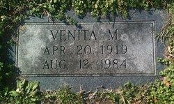 Venita Marcella <i>Wagner</i> Scott
